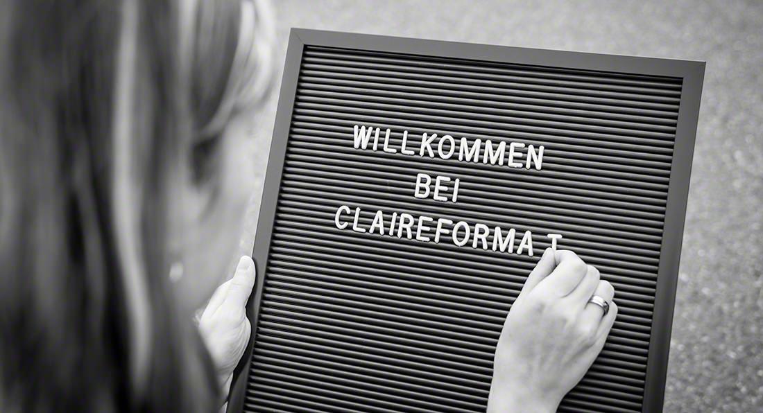 Claire Jeanne Lukas Fotografin Willkommen