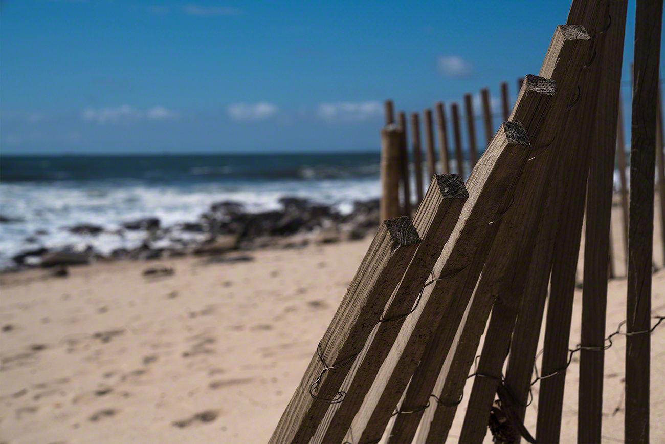 Fotografie Landschaft Strand